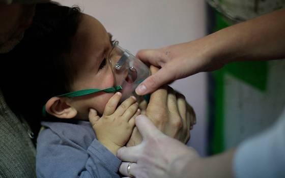 ¿Cómo identificar el virus sincicial en los niños?