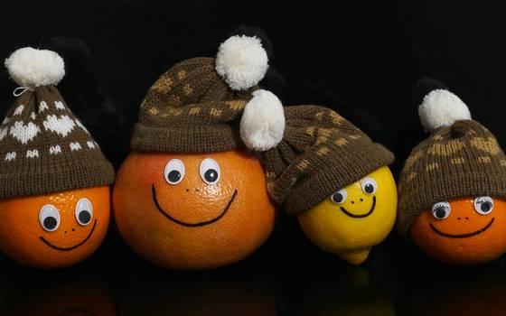 Previene resfriados con estos 7 alimentos ricos en vitamina C