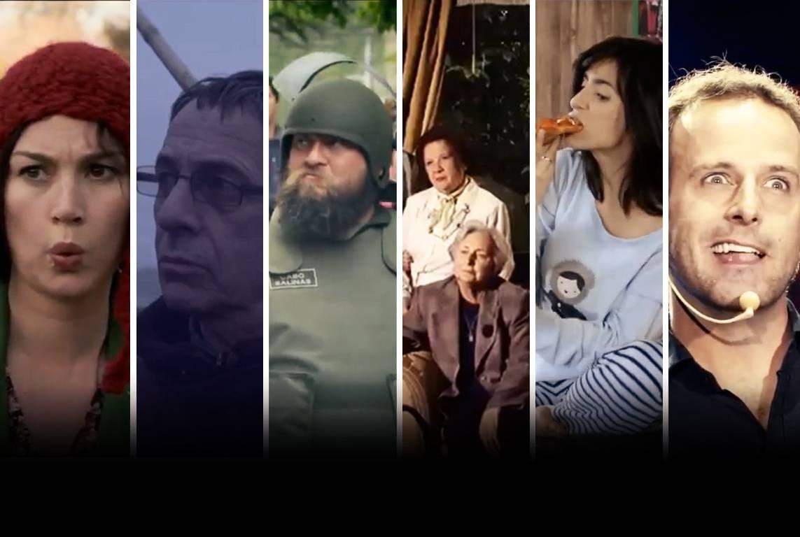 Día del Cine Chileno: Vota por tu película favorita y gana