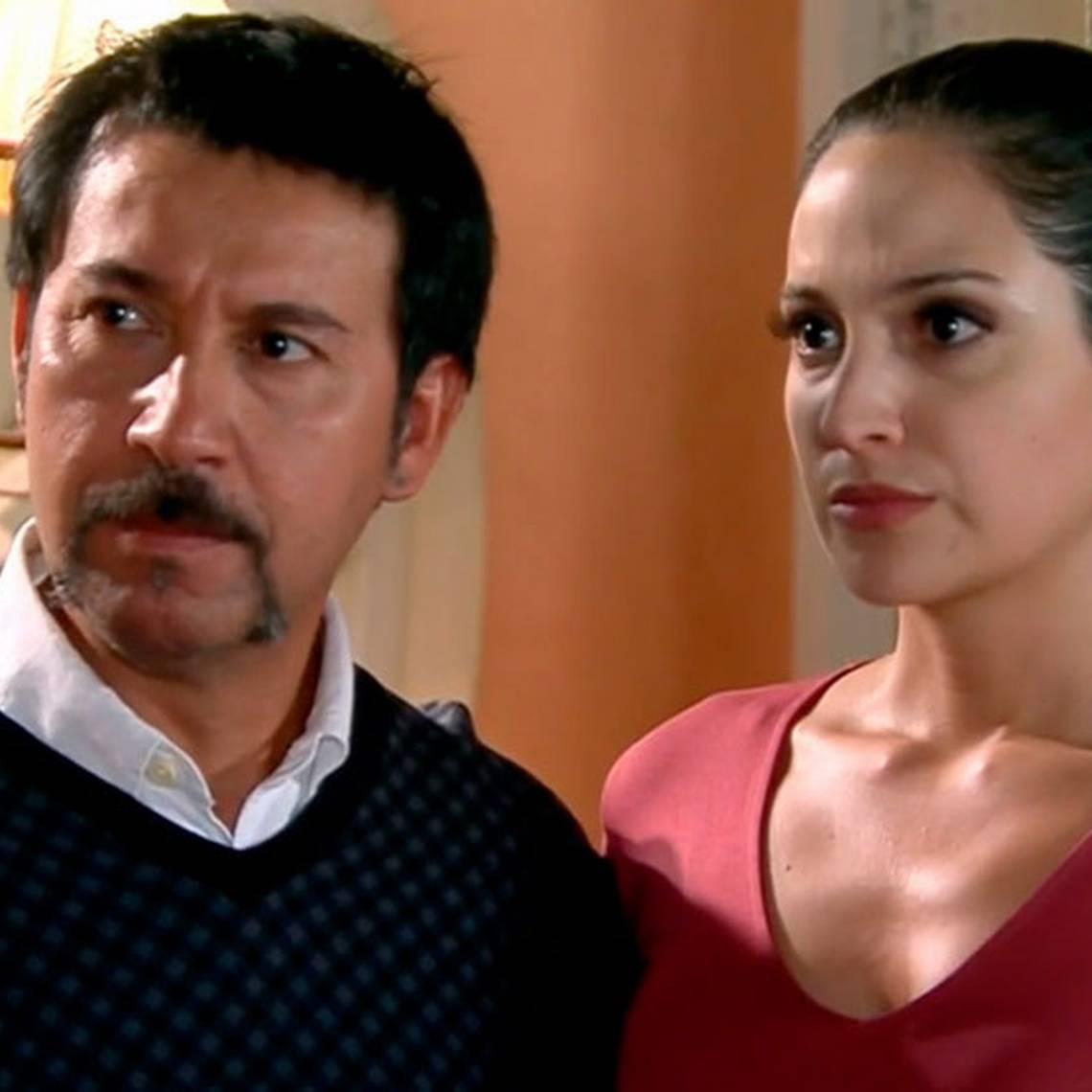 Pamela vuelve a la casa de Andrés