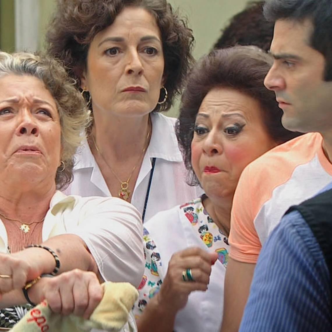 Doña Xepa irá a la cárcel