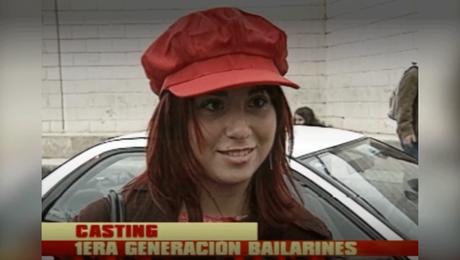 """Así fue el casting de la primera generación de """"Rojo"""""""