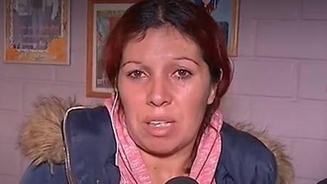 Extraña desaparición de niña en Puente Alto