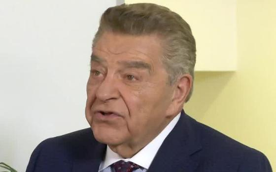"""Don Francisco\"" se confiesa en emotiva entrevista"