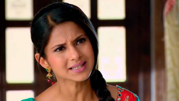 Kumud intercede por su hermana